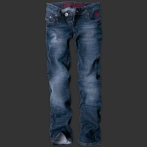 Dámské džíny Viking Inc. b37dfa8e57